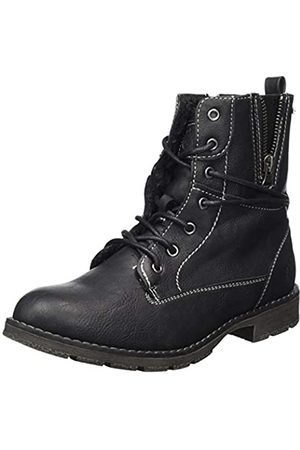 Jane Klain Damen 262 392 Chukka Boots, (Black 006)