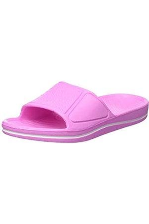 Beck Unisex-Kinder Minis Aqua Schuhe, Pink ( 03)