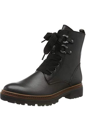 Marco Tozzi Damen 2-2-25232-23 Stiefeletten, (Black Antic 002)
