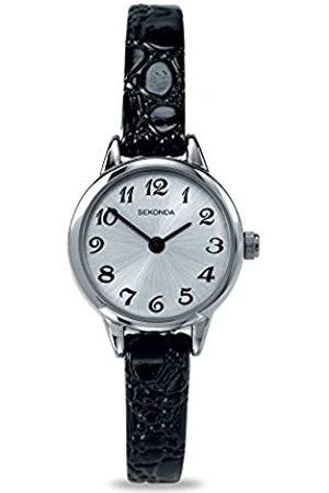 Sekonda Damen-Armbanduhr Analog Quarz 4471.27