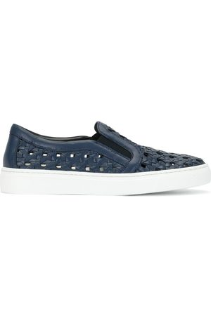 Madison.Maison Gewebte 25mm Sneakers