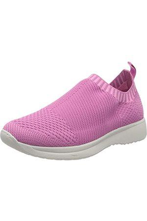 Vagabond Damen Cintia Slip On Sneaker, Pink (Pink 60)
