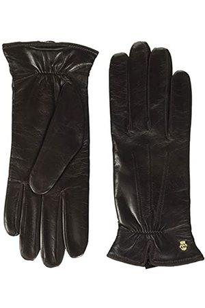 Roeckl Damen Klassiker-Gerafft Handschuhe