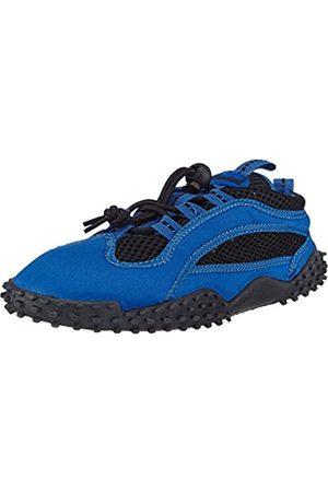 Playshoes Unisex-Erwachsene UV-Badeschuhe Aqua Schuhe, ( 7)