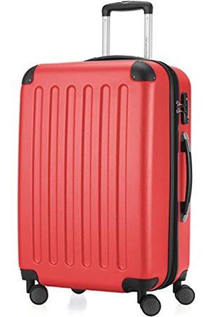 Hauptstadtkoffer Spree 4 Rollen Hartschalen Erweiterbar Reisekoffer, 65 cm