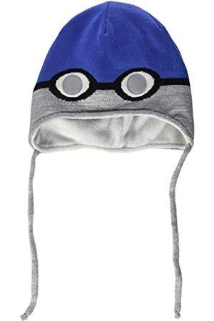 maximo Baby-Jungen 84573-859500, Glasses Mütze