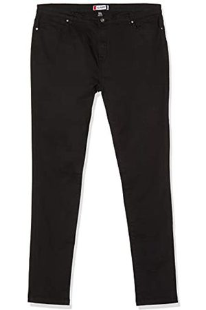 CLIQUE Damen 5 Pocket Ladies Cargo Trouser Pant Hose