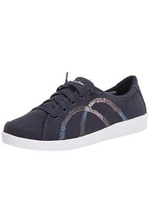 Skechers Damen Madison AVE - Allow ME Sneaker