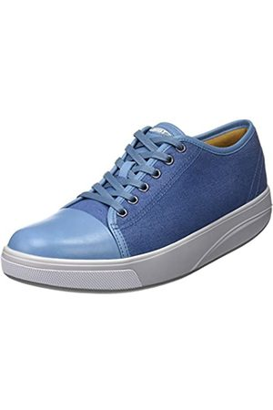 Mbt Damen Jambo 7 W Sneaker, (Denim Blue Canvas 884V)