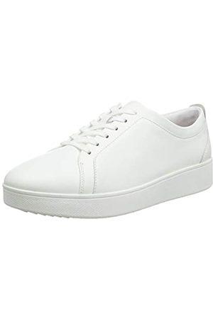 FitFlop Damen Rally Sneaker, (Urban White 194)