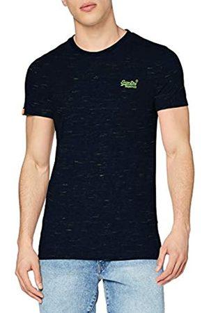 Superdry Herren OL Vintage EMB Crew T-Shirt