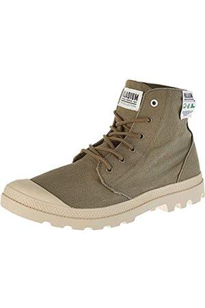 Palladium Unisex-Erwachsene Hi Organic U Hohe Sneaker, (Dusky Green T03)