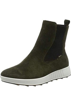 Legero Damen Essence Gore-Tex Hohe Sneaker, (Forest 78)