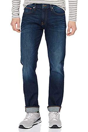 Tommy Hilfiger Herren Original Ryan Straight Leg Jeans W33/L36