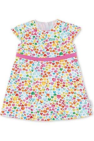 Sterntaler Baby-Mädchen Dress Kleid