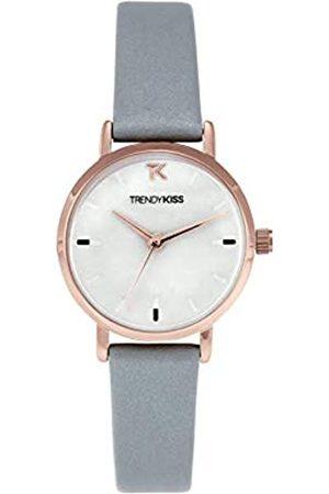 Trendy Kiss Lässige Uhr TRG10129-03