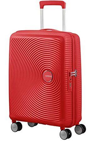 American Tourister Soundbox - Spinner S Erweiterbar Handgepäck, 55 cm