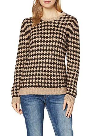 Herrlicher Damen Yona Wool Mix Pullover