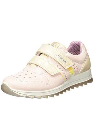 Primigi Mädchen Scarpa Bambina Sneaker, Pink (Cipria/Cipria 5378511)