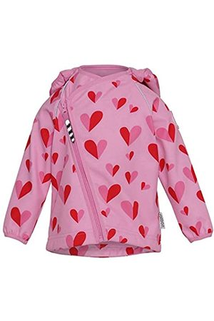Racoon Baby-Girls Softshell Jacket