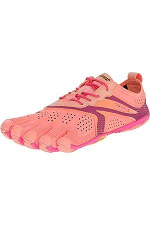 Vibram Five Fingers Vibram FiveFingers V-RUN, Damen Outdoor Fitnessschuhe, Mehrfarbig (Pink/red)
