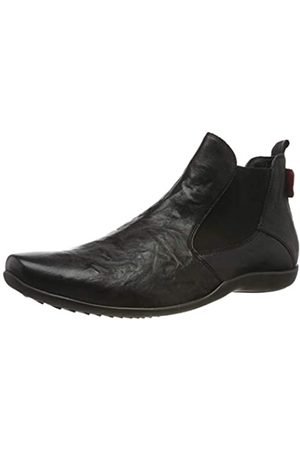 Think! Herren Stone_585616 Chelsea Boots, (Sz/Kombi 09)