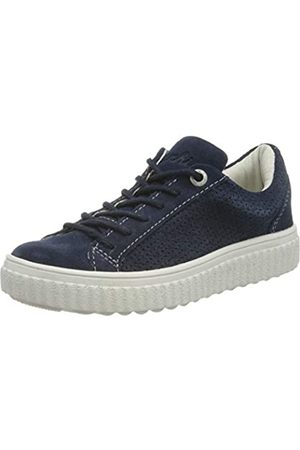 Lurchi Mädchen NOA Sneaker, (Navy 22)