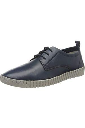Marco Tozzi Damen 2-2-23602-24 Sneaker, (Navy 805)