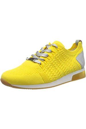 ARA Damen LISSABON Sneaker, (Citrus, 06)