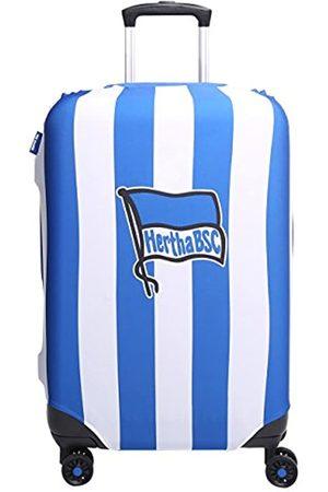 MarkenMerch Kofferhülle Hertha BSC Koffer
