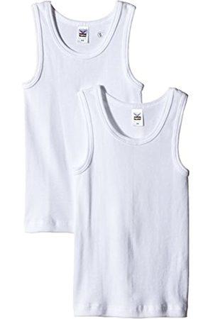 Trigema Jungen 3854002 Unterhemd