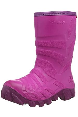 Viking ULTRA 2.0 Gummistiefel 2.0, Pink (Fuchsia/Purple)