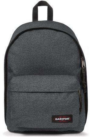 Eastpak Laptoprucksack »OUT OF OFFICE, Black Denim«