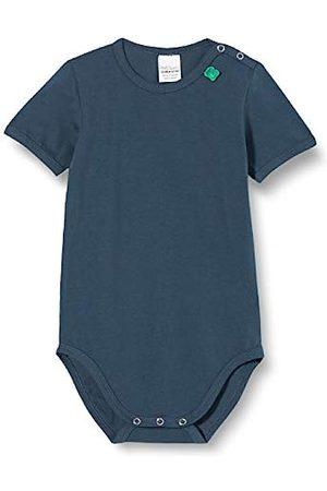 Green Cotton Baby-Jungen Alfa s/s Formender Body