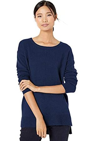 Goodthreads Wool Blend Jersey Stitch Sweatshirt Sweater pullover-sweaters