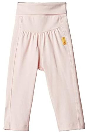 Steiff Baby-Mädchen Jogginghose Jeans