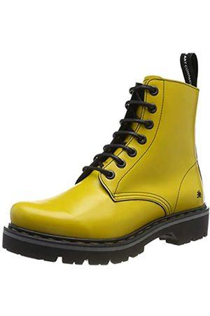Art Unisex-Erwachsene 1176 City Marina Klassische Stiefel, (Yellow Yellow)