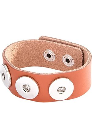 Berydale Damen-Armband Leder 24 cm - BD221-130