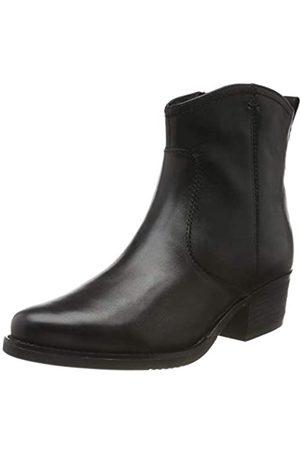 Jana 100% comfort Damen 8-8-25326-23 Stiefeletten, (Black 001)