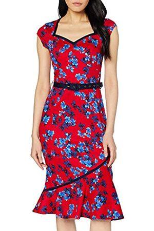 Joe Browns Damen The Bop Floral Dress Kleid
