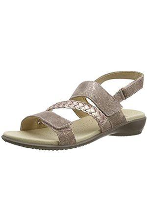 Hotter Damen Ripple Sandale