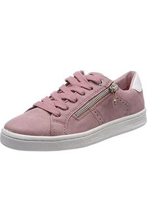 TOM TAILOR Damen 4892701 Espadrilles, Pink (Rose)