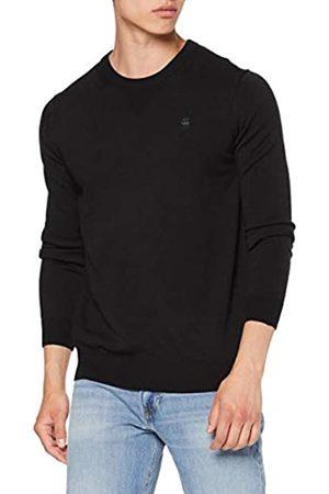 G-Star Herren Core Round Neck Pullover