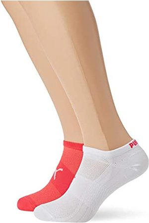 Puma Damen PERFORMANCE TRAIN LIGHT SNEAKER 2P Socken