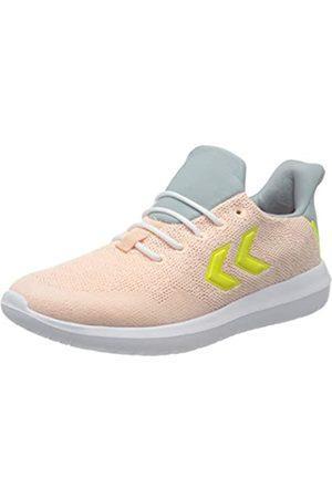 Hummel Damen ACTUS Trainer 2.0 Sneaker, Pink (Cloud Pink 3655)