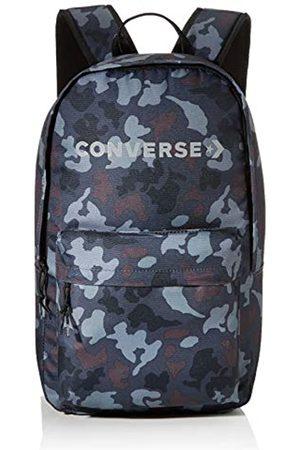 Converse Unisex Mono Camo Edc Backpack Tagesrucksack