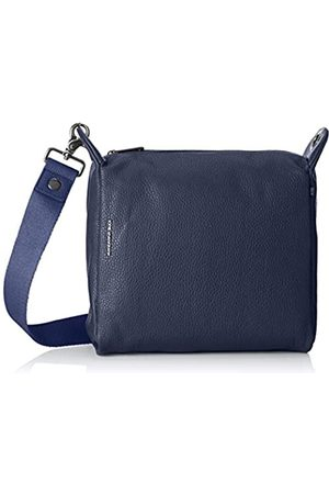 Mandarina Duck Damen Hera 3.0 Geldbörsen, (Blu/Dress Blue)