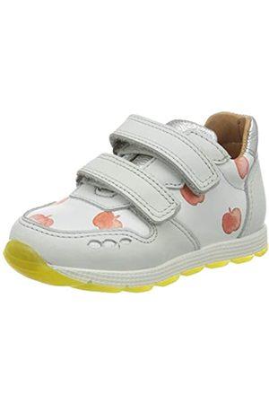 Bisgaard Mädchen Luka Sneaker, (Apple 1113)