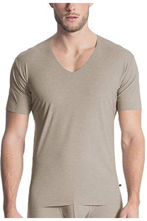 Calida Herren Fresh Cotton Unterhemd
