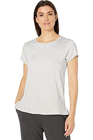 Amazon Lightweight Lounge Terry Short-Sleeve Relaxed-Fit T night-shirts
